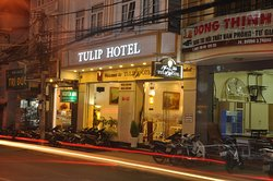 Tulip Hotel