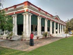 Maheshganj Estate Balakhana