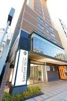 โรงแรมมายสเตย์เกียวโตชิโจ