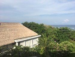 Room 4423 ocean view room