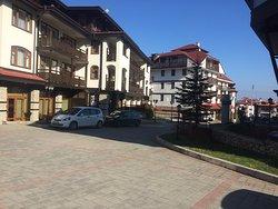 Astera Bansko Hotel & Spa