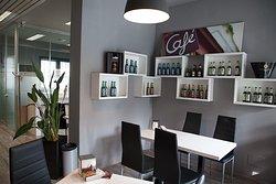 Caffetteria Via Sorio