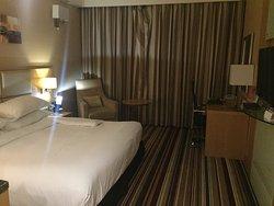 Good hotel & friendly staff