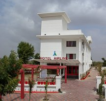 Hotel Airline Sirohi