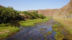 Hoanib River