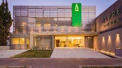 Hotel Alpre