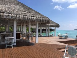 Fantastic resort! Friendly staff! Delicious food&drinks! Great services!