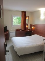 Best Hotel Lyon Saint Priest