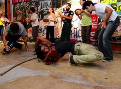 Capoeira Rio de Janeiro