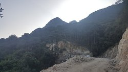 Qingyuan Tianzi Mountain