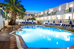 Hotel  Dunas Club