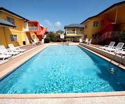 TECU Coral Reef Hotel