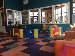 Cool Beans Indoor Playground & Cafe