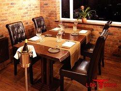 Los Toros Steakhaus