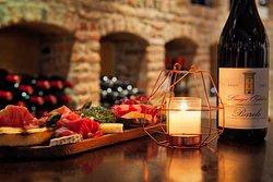 Italiaans restaurant & wijnbar Cosa