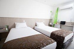 Ecostar Hotel