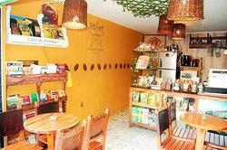Start Cafe