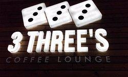 3 Three's Coffee Lounge