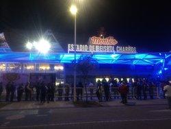 Estadio de Béisbol Charros de Jalisco