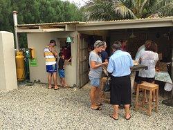 Cook Islands Coffee Company