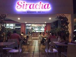 Siracha Restaurante Bar