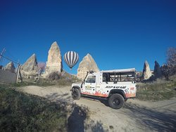 Cappadocia Exclusive Travel Agency