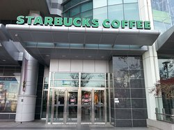 Starbucks Pyeongtaek AK Plaza