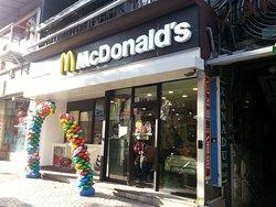 McDonald's Songtan