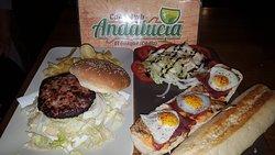 Cafe-Pub Andalucía