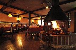レストラン 白馬文庫