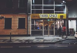 Third Space Aungier Street