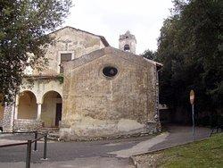 Chiesa ed Ex Convento di San Francesco