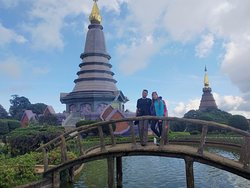 Next Step Thailand (Travel with Joe) Cycling and Hiking Private Day Tours