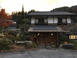 Nakasendo Walking Trail (Tsumago)