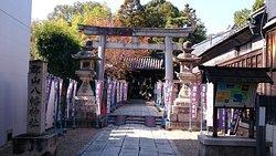 Koriyamahachiman Shrine