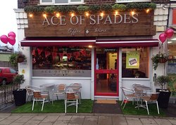 Ace Of Spades Coffee & Wine