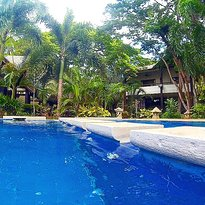 Sabangan Beach Resort