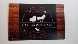 La Biga Imperiale