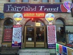 Fairyland Travel