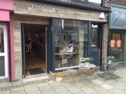 Fred and Doug's
