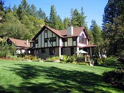 Julia Morgan Redwood Grove