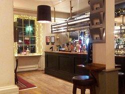 King's Arms Bar
