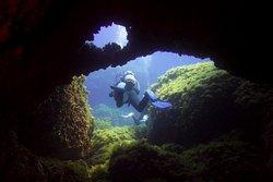 Binibeca Diving