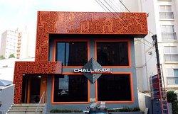 Challenge Room