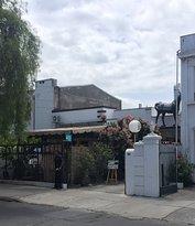 Restaurant Renard Lounge
