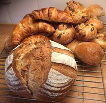 Artisan Bread Making New Forest