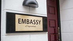 Embassy of Sagrantinia