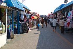 Ingoldmells Market