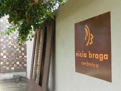 Nicia Braga Ceramica