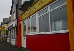 The Bumble Bee Cafe & Takeaway